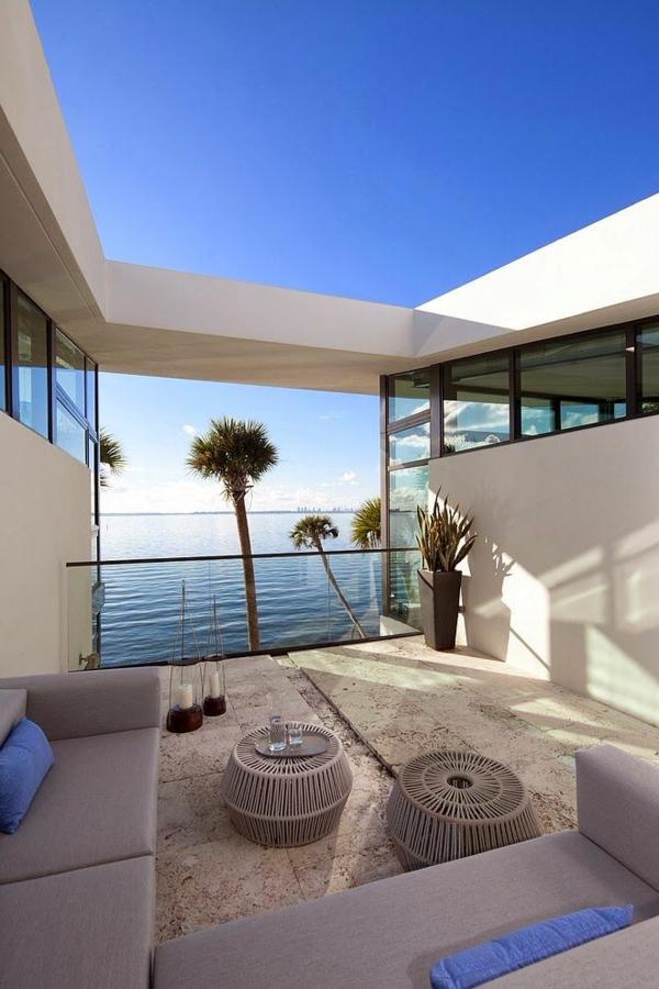 Ferienhaus-moderne-Architektur-