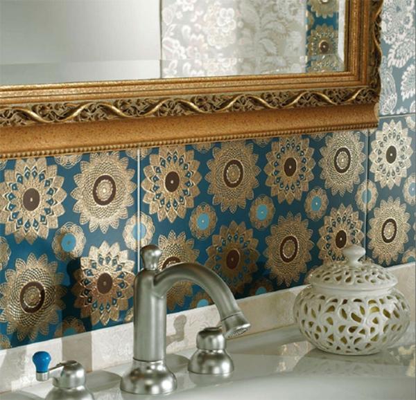 Orientalisches Bad snofab com tulpen aus papier vorlagen