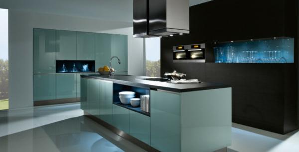 Küche Hellblau häcker küchen teil 2 37 neue bilder archzine