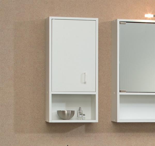 Hängeschränke-für-das-Badezimmer-in-Weiß