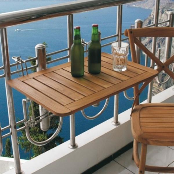 Hängetisch-für-den-Balkon-moderne-Einrichtung