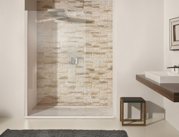Runde Dusche Glasbausteine : HOESCH-Duschkabinen-Ciela-Duschabtrennung-Design