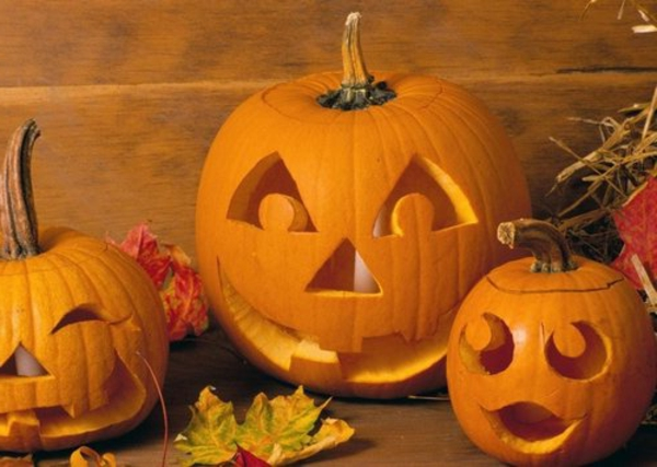 Halloween-kürbis-schnitzen-Idee