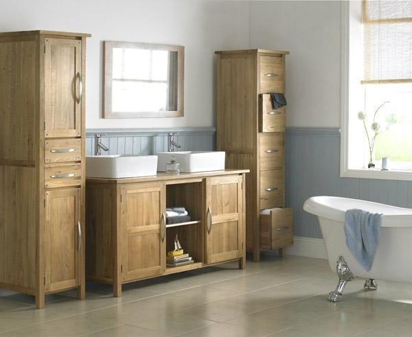 Hochschrank-fürs-Badezimmer-Ideen