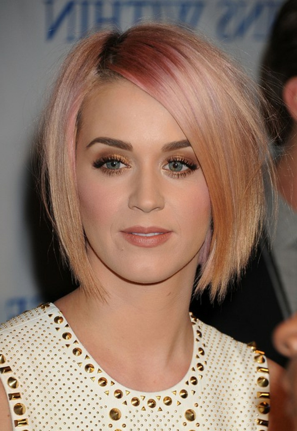 Katy-Perry-Short-Pink-kurzhaarfrisuren