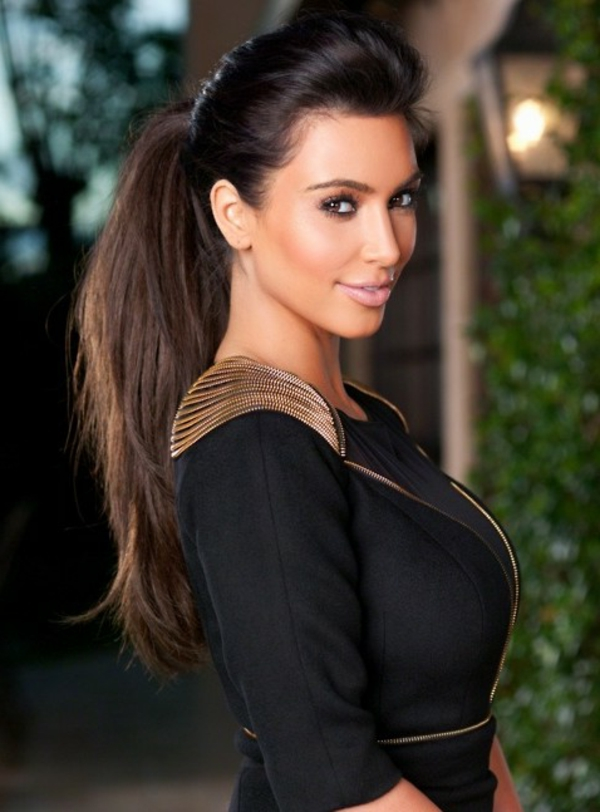 Kim-Kardashian-schicke-frisuren