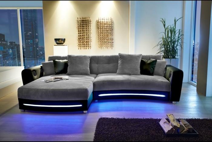 das klassische sofa ist das herzst ck der wohnzimmers. Black Bedroom Furniture Sets. Home Design Ideas
