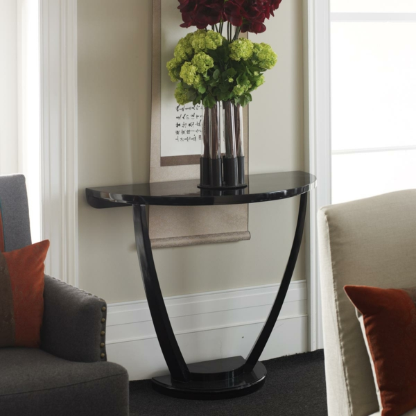 Konsolentisch-Tische- in-halbrunder-Form-Idee