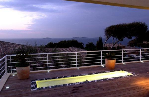 Led bodeneinbaustrahler moderne ideen - Bodenbeleuchtung terrasse ...