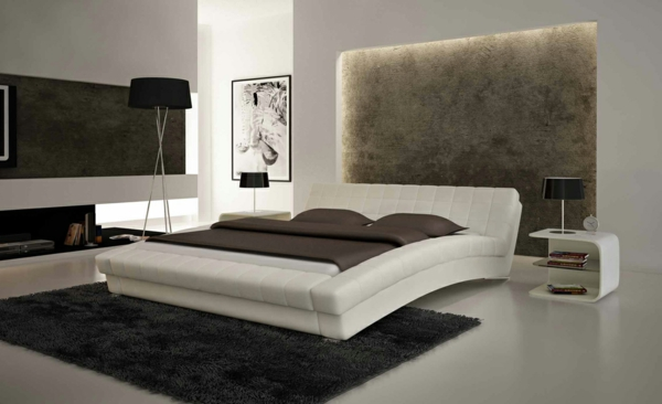 Beautiful Luxus Schlafzimmer Design Gallery - Globexusa.us ...