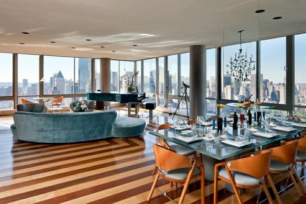 New-York-The-Gartner-Penthouse-Design