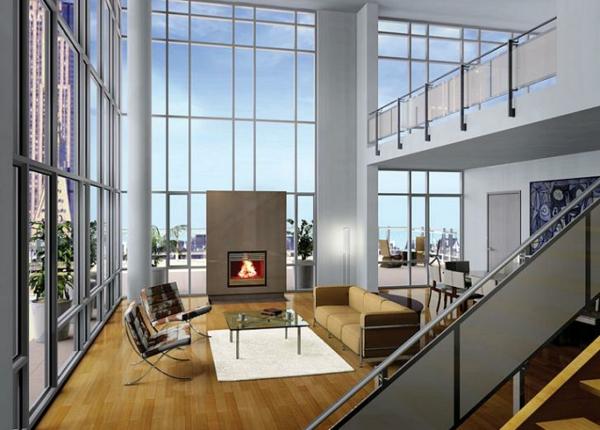 Penthouse-Design-Idee-Architektur