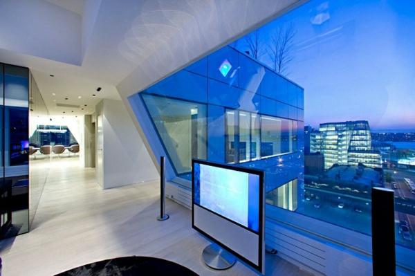 Penthouse-NY-von-Innocad-Architektur-Luxus-und-trendige-Plätze-Wohn-DesignTrend-05