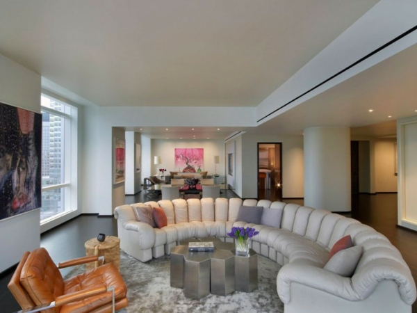 Penthouse-Sofa-halbrund-Ledersofa-Design-Idee