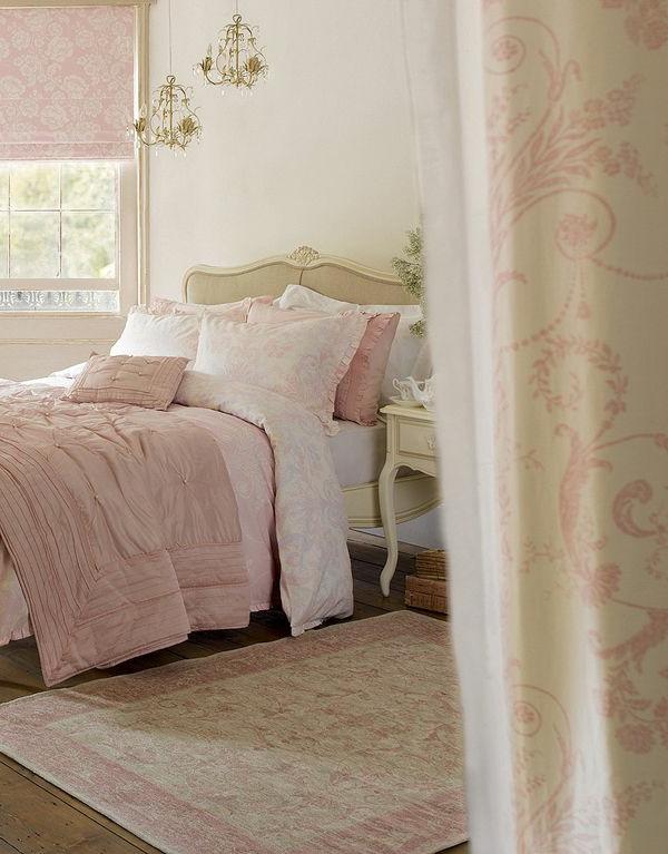 Retro-Design-im-Schlafzimmer
