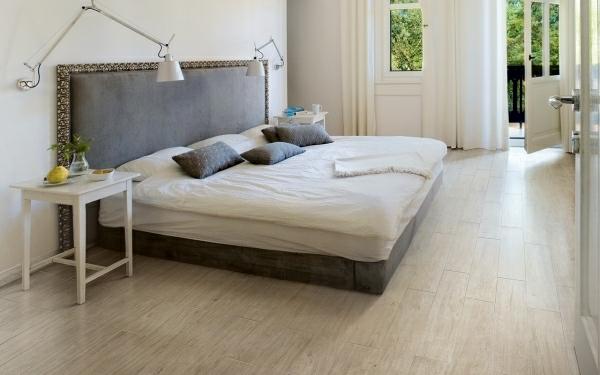 Fliesen Mit Holzoptik - Coole Beispiele! - Archzine.net Coole Holz Fliesen