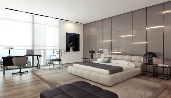 Schlafzimmer-Inspiration-modernes-Schlafzimmer