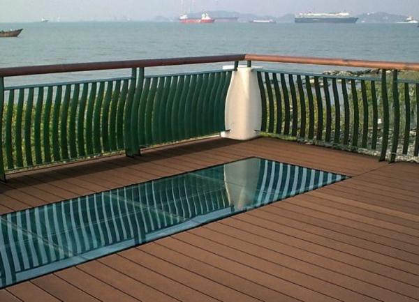 Wpc terrassendielen stil und qualit t for Terrassengestaltung wpc