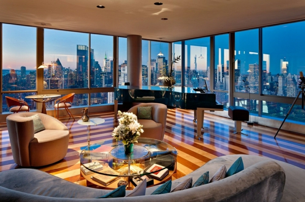 The-Gartner-Penthouse--in-NY-Aussicht