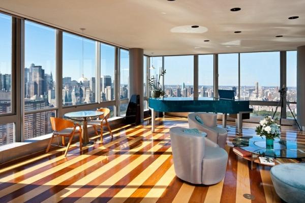The-Gartner-Penthouse-zum-Verkauf-Holzboden-in-zwei-Farben