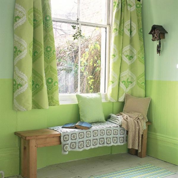 Vorhänge Badezimmer mit genial stil für ihr haus ideen