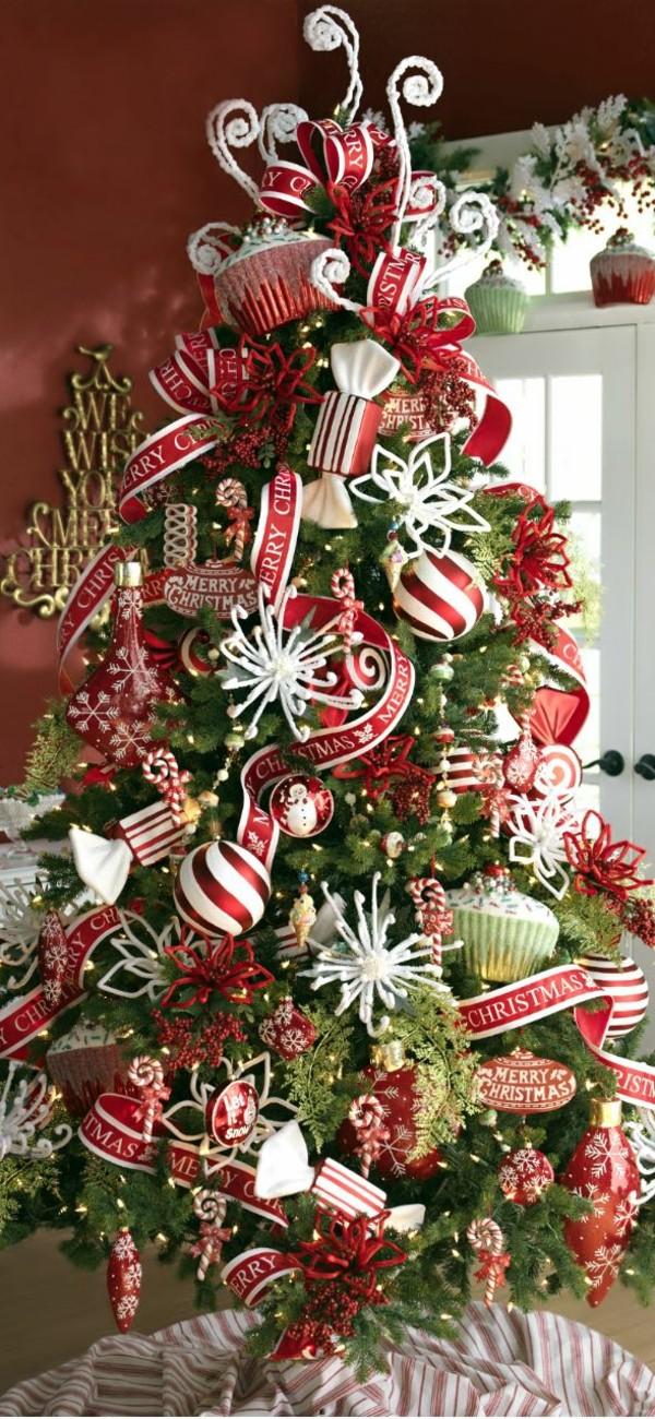 Weihnachtsbaum-schmücken -coole-Ideen