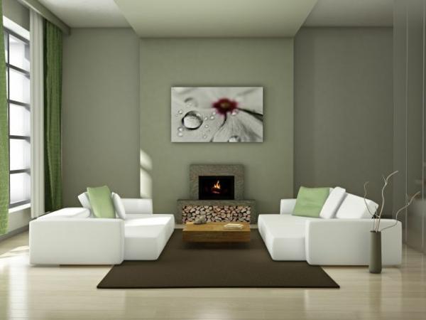 moderne-wohnzimmergestaltung