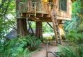 Ein super Baumhaus  – erstaunliche Fotos!