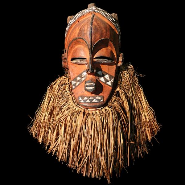 afrikanische masken 26 super originelle designs. Black Bedroom Furniture Sets. Home Design Ideas