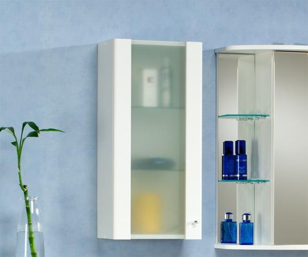 bad-haengeschrank--weiss-glas-Hängeschrank-Badezimmer-Badezimmereinrichtung