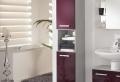 Moderner Hochschrank fürs Badezimmer!