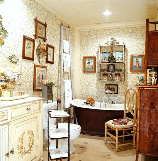 badmöbel-im-landhaus-stil-französische-gestaltung