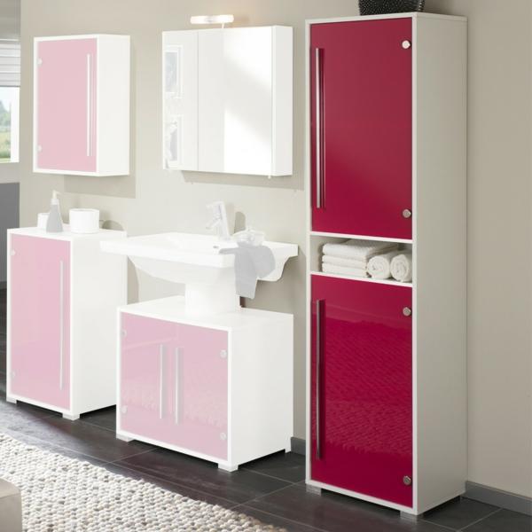 badmoebel-komplettset-pink-weiss-rosa