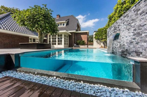 Moderne Gartengestaltung Mit Pool – usblife.info