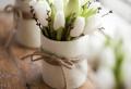 100 tolle Ideen für Tischdeko mit Tulpen!