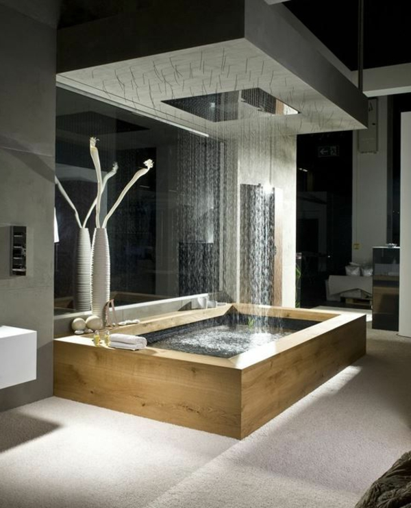 Modernes badezimmer inspirierende fotos - Coole adventskalender ideen ...
