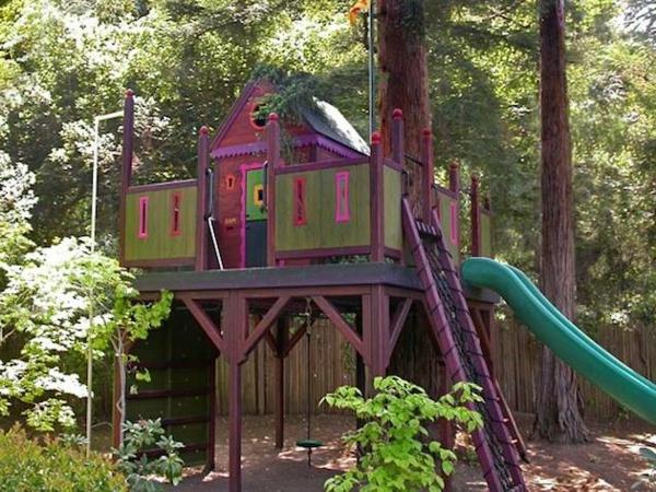 coole-Baumhäuser-bauen