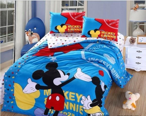 coole--Bettwäsche-Mickey-Maus-Ideen
