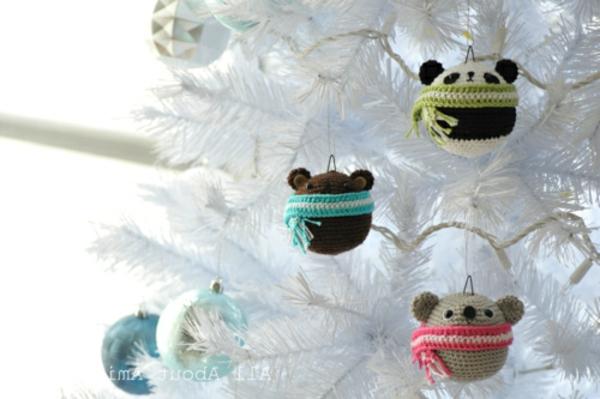 coole--Dekoration-für-den- Weihnachtsbaum-Bären