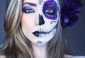 Coole Halloween Schmink Ideen!
