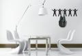 Wandtattoo Garderobe – eine originelle Idee!