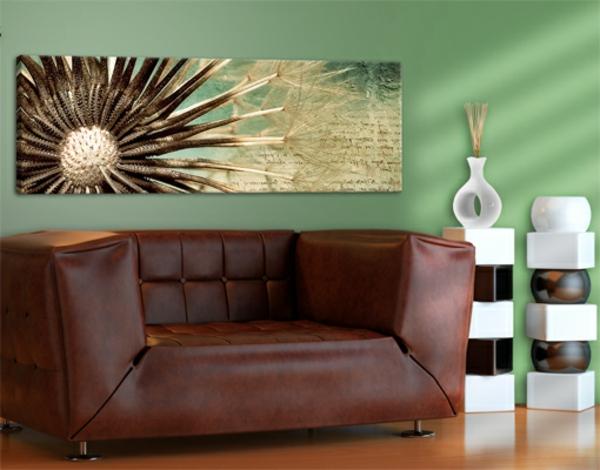 wohnzimmer deko mediterran. Black Bedroom Furniture Sets. Home Design Ideas