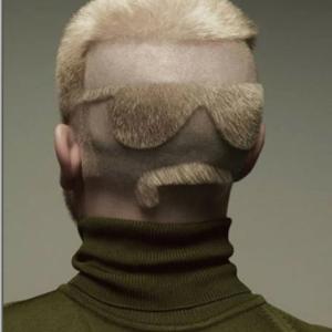 Coole Frisuren zum Lachen - 29 super Bilder!
