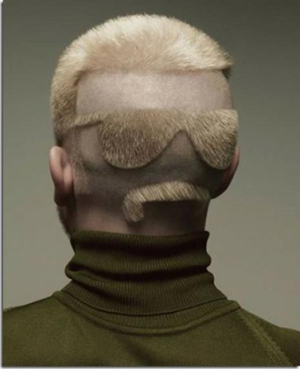Coole Frisuren zum Lachen 29 super Bilder Archzine net