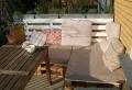 Balkon Eckbank – ein tolles Möbelstück!