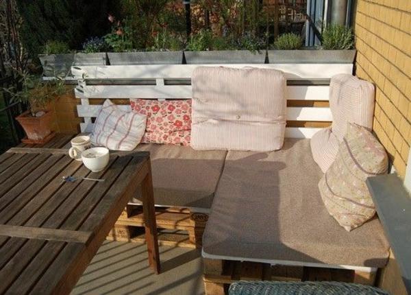 Balkon Eckbank Ein Tolles Mobelstuck Archzine Net
