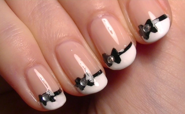 cooles-Design-für-Fingernägel-neutral