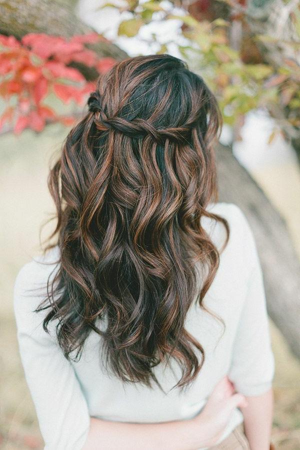 cooles-Haar-Idee-Zopf