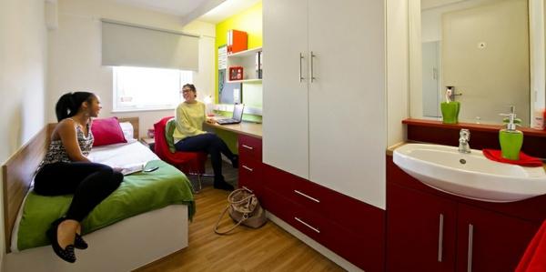 Studentenzimmer design  Studentenzimmer Einrichten ~ Home Design Inspiration und Interieur ...