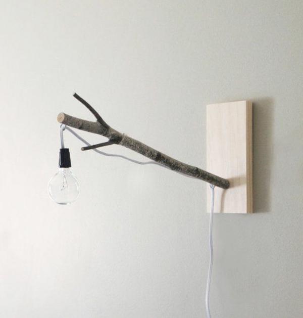Deko Mit Birkenzweigen Dekoration | Fantastische Birkenstamm Deko Archzine Net